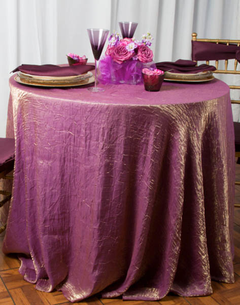 Crushed Shimmer Something Borrowed Party Rentals