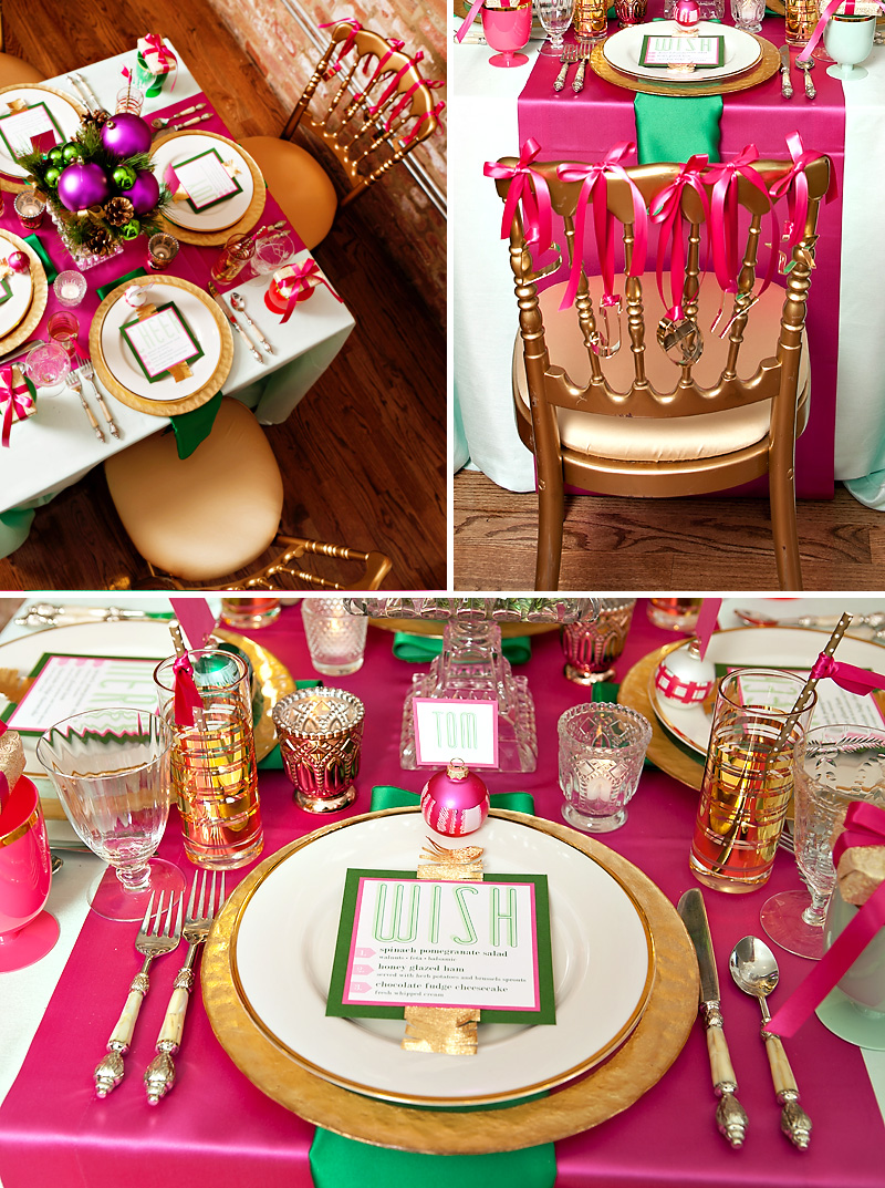 pink-and-green-holiday-table