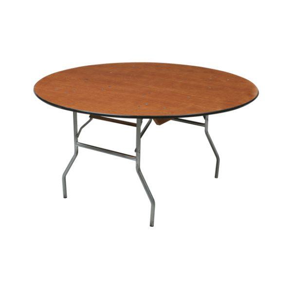 Round Table Something Borrowed Party Rentals Burlington