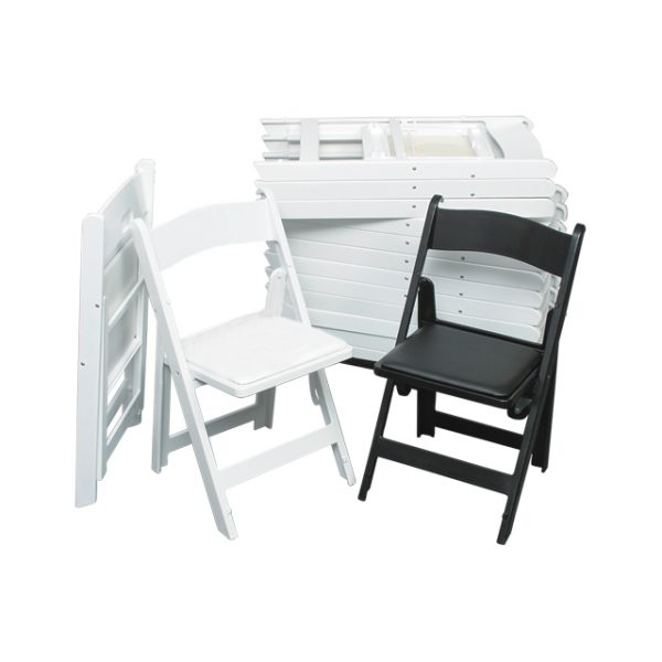 Garden Folding Chairs Something Borrowed Party Rentals