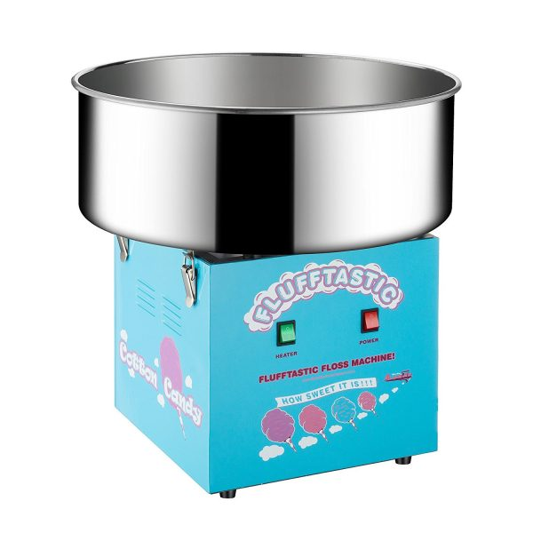 Cotton Candy Machine Something Borrowed Party Rentals
