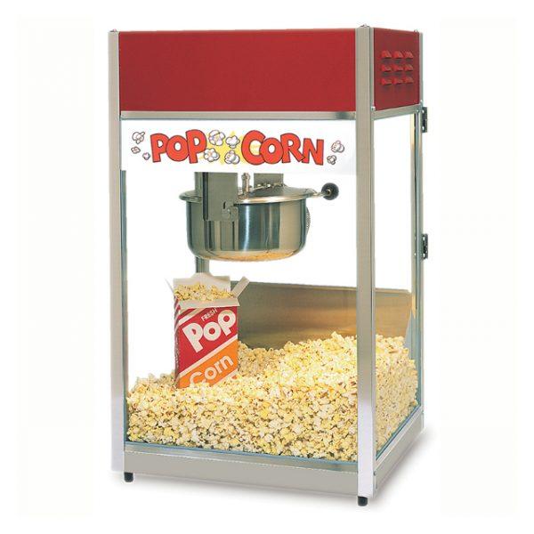 Popcorn Machine 8oz Kettle Something Borrowed Party