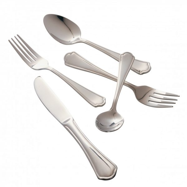 lincoln pattern flatware